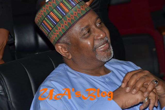 Dasuki: My role in unsuccessful ACN/CPC merger before 2011 elections