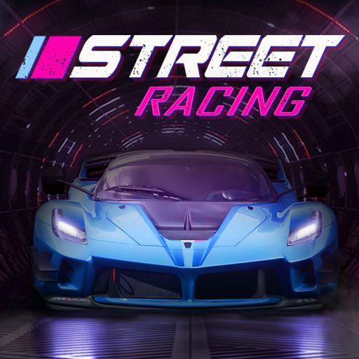 Street Racing HD (MOD, Free Shopping)