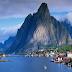 Город Рейне в Норвегии, достопримечательности