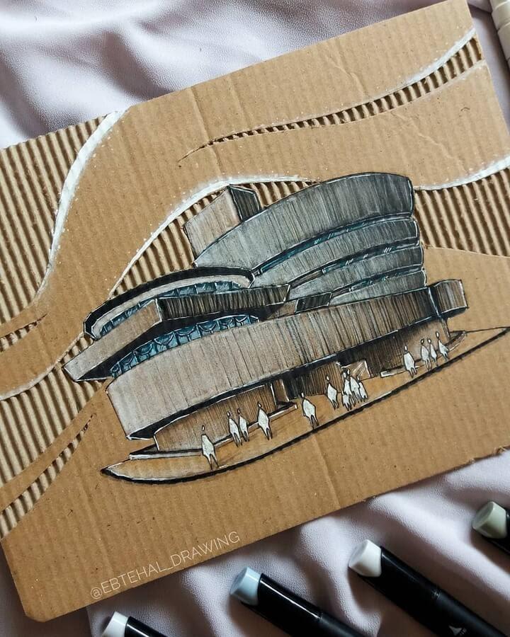 10-Guggenheim-Museum-Ebtehal-Salah-www-designstack-co