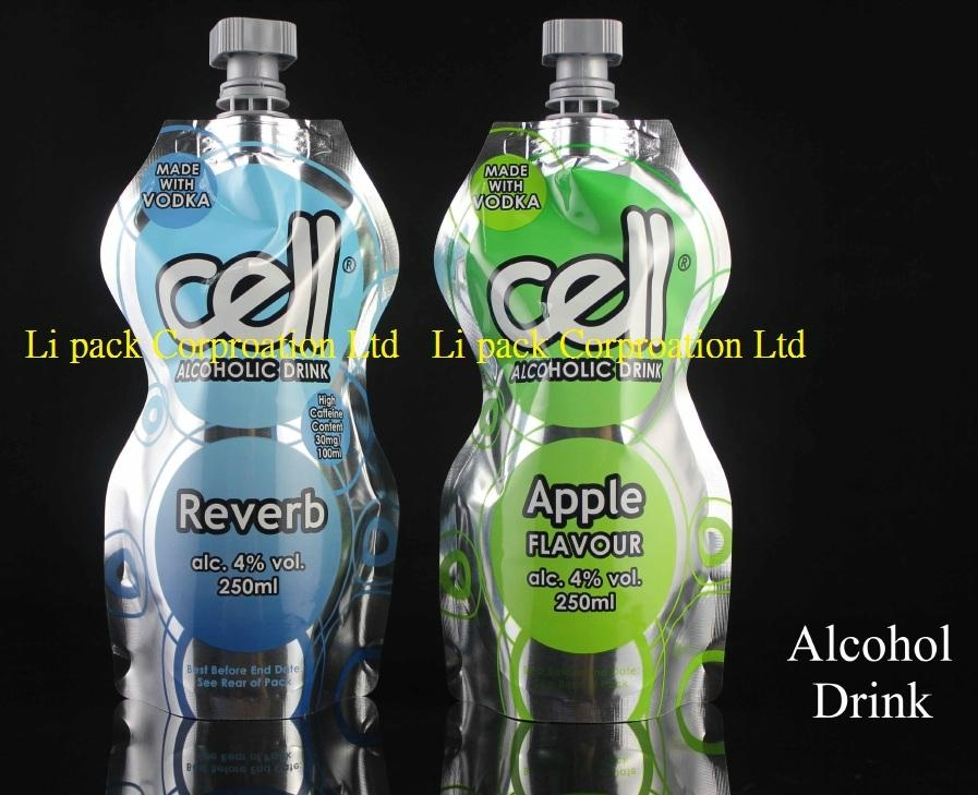 Flexible Packaging Trends The Revolution In Beverage