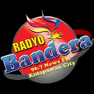 96.7 Radyo Bandera News FM Kidapawan City