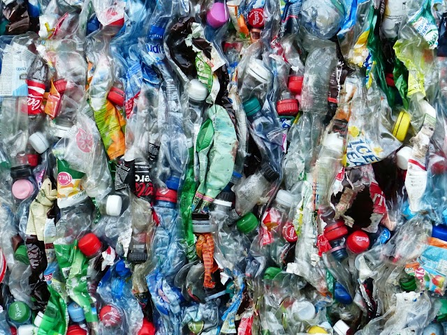 # Health ;#    Ecology : Report reveals 'massive plastic pollution footprint' of drinks firms