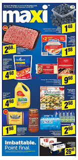 Maxi Circulaire Flyer valid September 19 - 25, 2019