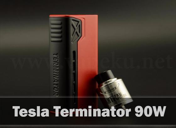 Inilah Harga dan Spesifikasi Tesla Terminator, Mod Termurah?