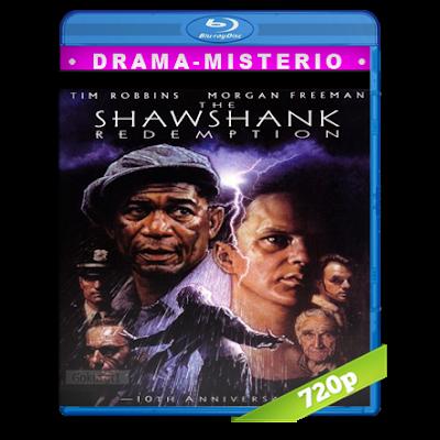 Sueños De Fuga (1994) BRRip Full 1080p Audio Trial Latino-Castellano-Ingles 5.1
