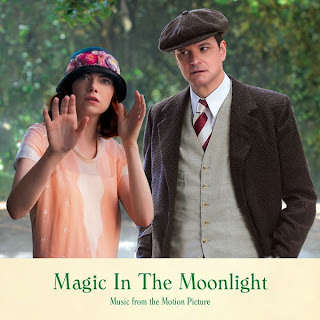 Magic in the Moonlight Song - Magic in the Moonlight Music - Magic in the Moonlight Soundtrack - Magic in the Moonlight Score