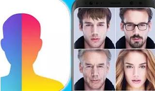 Waspada! Aplikasi Viral FaceApp Rentan Bobol Privasi