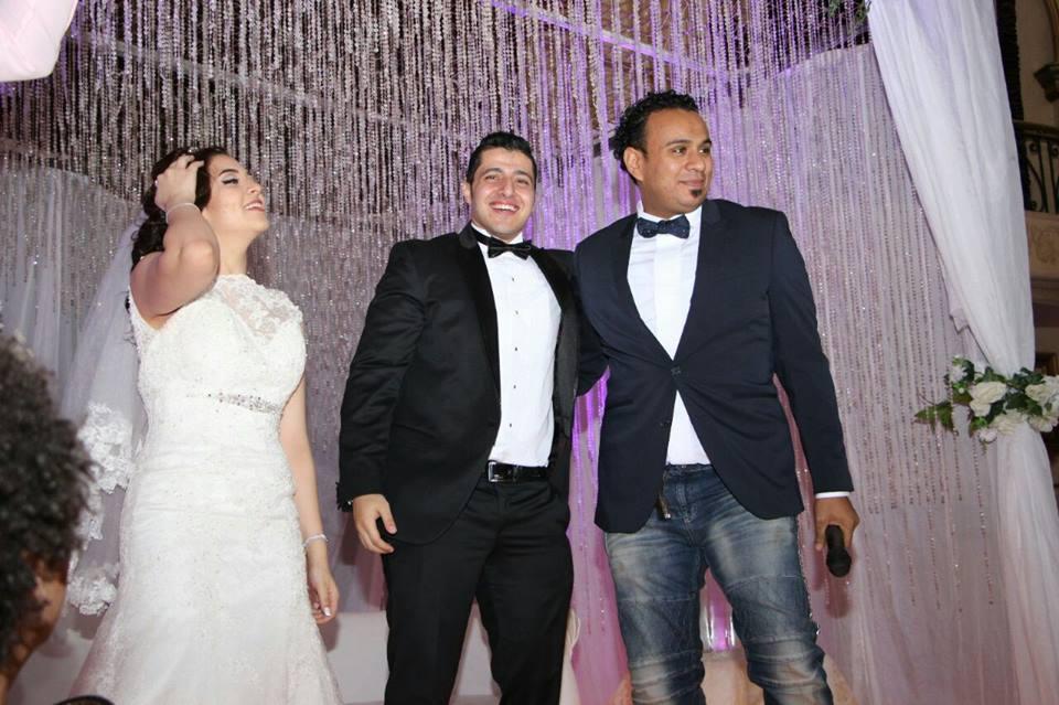 محمود الليثى يحى فرح نجل صاحب شركة كادو