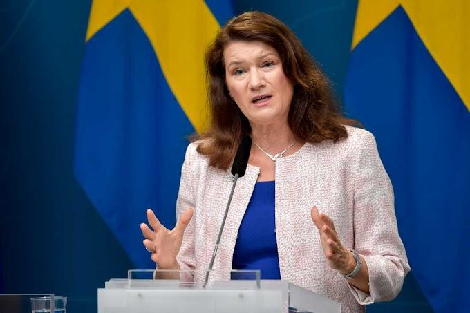 """الخارجية السويدية : """"من المهم التوصل لحل عادل ودائم يضمن حق تقرير المصير للشعب الصحراوي""""."""