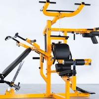 Best Powertec Workbench - Home Gym