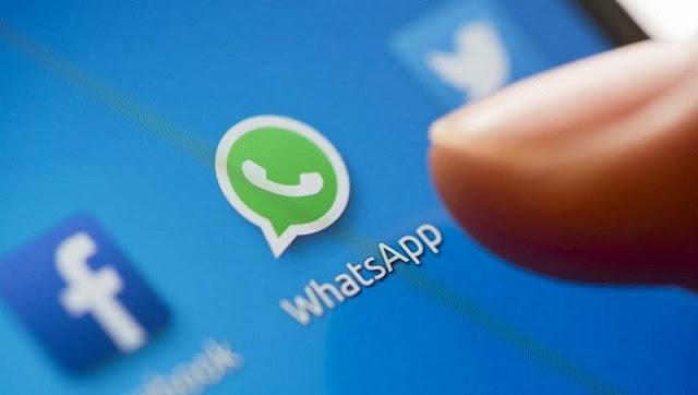 Whatsapp Ka Ab Tak Ka Sabse Bada Update 2018