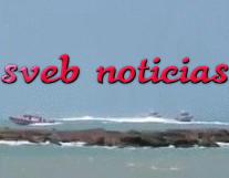 VIDEO Persecucion de una narco-embarcacion en Isla del Padre Texas