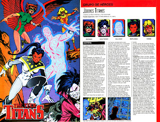 Equipo Titanes (ficha dc comics)