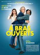 Con Los Brazos Abiertos (2017) DVDRip Español
