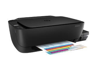 HP Deskjet GT 5822 printer driver Download and install free driver