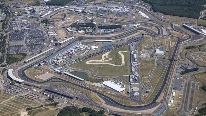Silverstone jest gotowe na organizację kilku Grand Prix