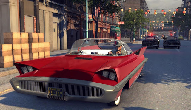 download mafia 2 for free android