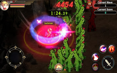 ZENONIA S: Rifts In Time v1.1.5 Mod APK-screenshot-3