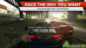 تحميل لعبة  Need for Speed Most Wanted للأندرويد