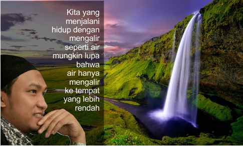 Kata Kata Mutiara Ustadz Salim A Fillah Juproni Quotes
