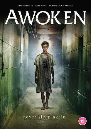 Awoken 2019 BRRip 720p Dual Audio