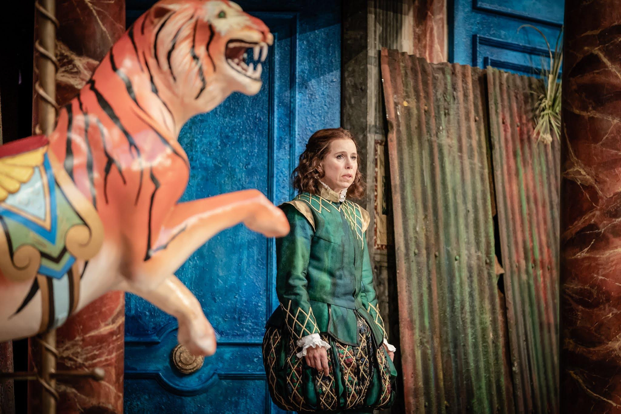 Review Round-up: Twelfth Night, Globe Theatre