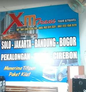 Travel Solo Jakarta Bandung