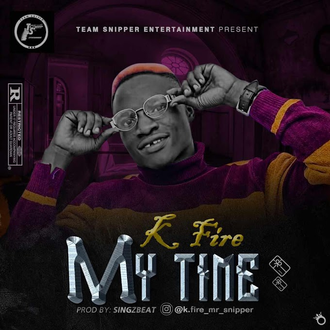 K fire - My time