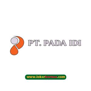 Lowongan Kerja Kalimantan PT Pada Idi Terbaru Tahun 2021