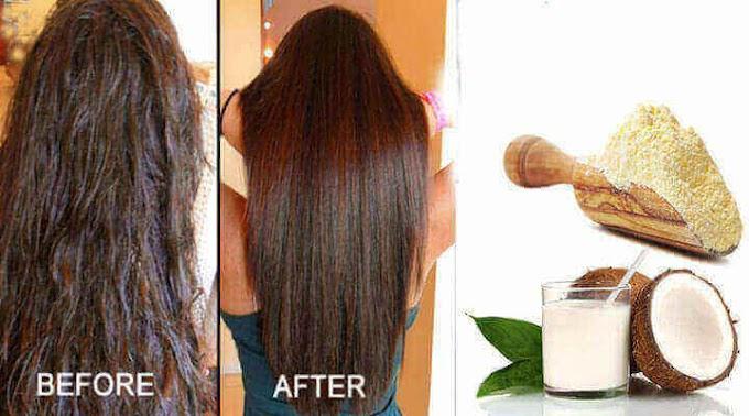 Keratin Treatment Cream Preparation At Home