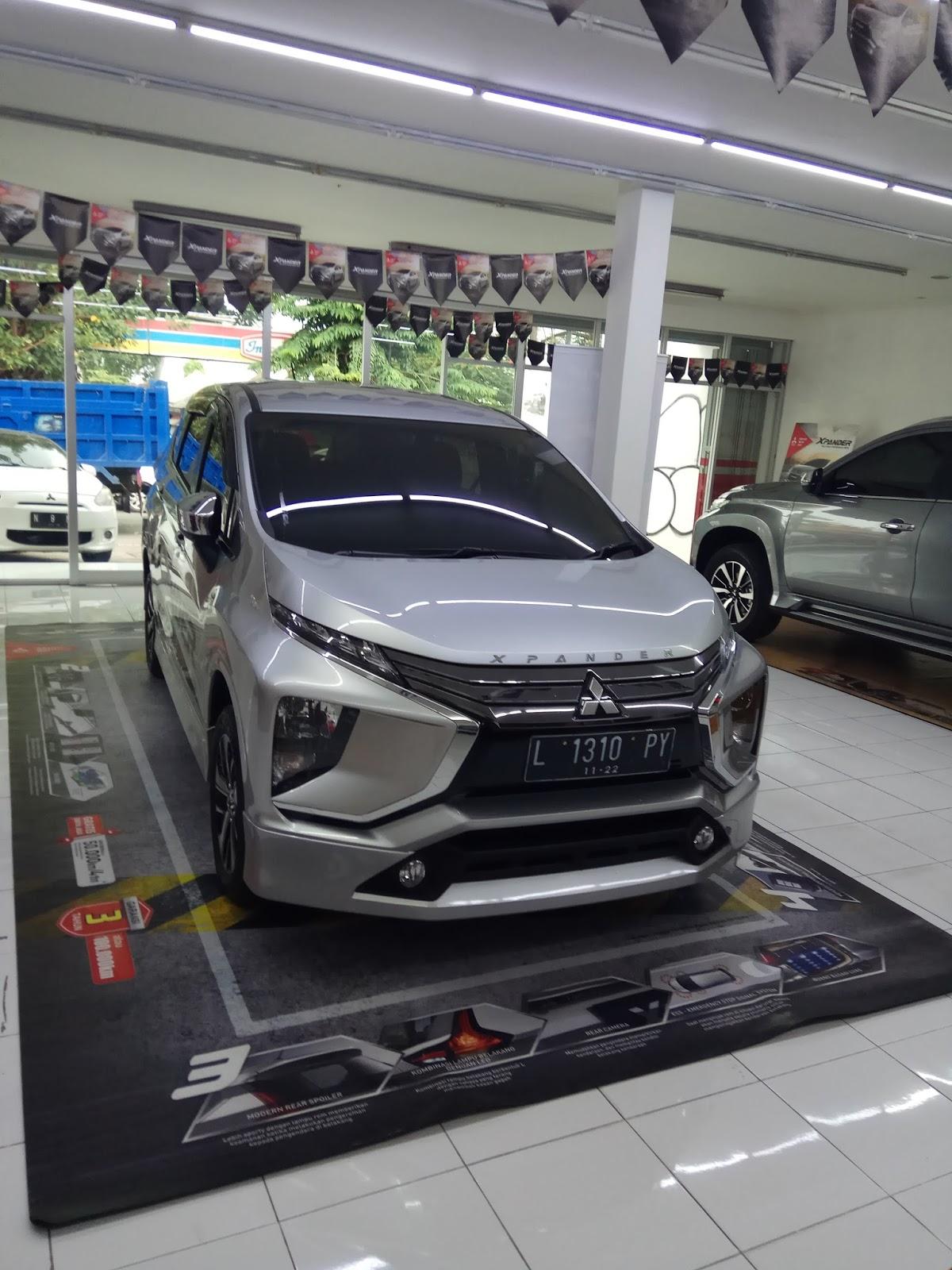 Harga All New Vellfire 2018 Toyota Yaris Trd Vs Honda Jazz Rs Terkuak Price List Mitsubishi Xpander