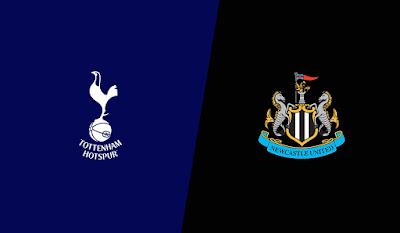 مشاهدة مباراة توتنهام ونيوكاسل يونايتد بث مباشر 15-7-2020 في الدوري الانجليزي
