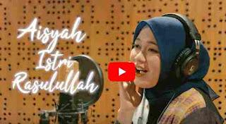 Lirik Lagu Syakir Daulay Aisyah Istri Rasulullah