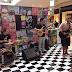 Feira do Livro Letrinha, no Ilha Plaza, oferece programação cultural para as crianças