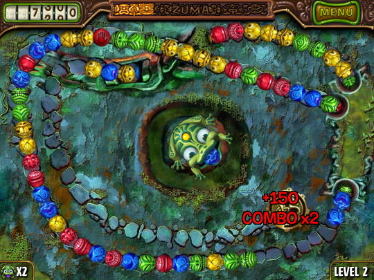 Zuma Revenge Game Free Download Full Version For Pc With Crack One