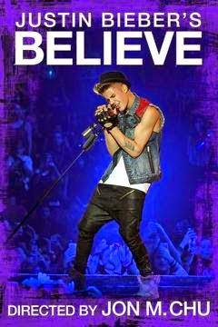 Justin Bieber's Believe en Español Latino