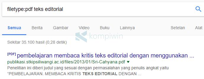pdf teks editorial