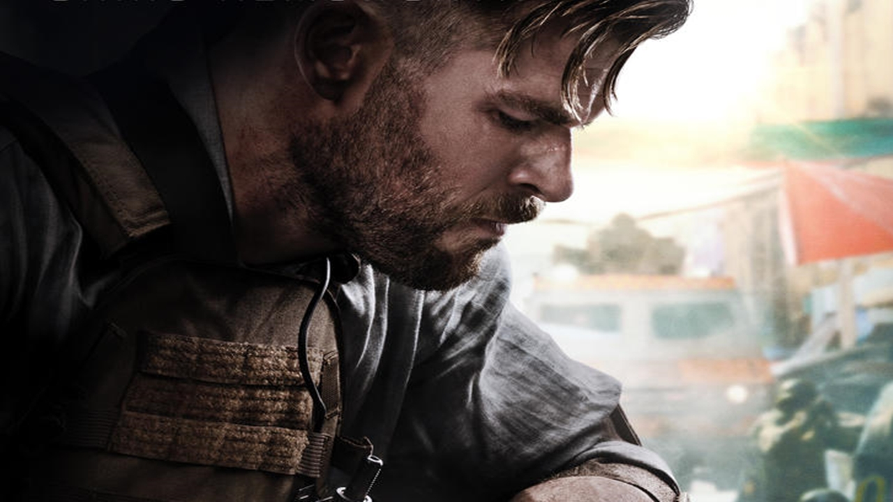 Com Chris Hemsworth, Resgate ganha trailer oficial
