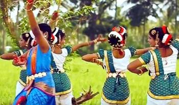 Manasellam Mayavaram – Tamil Music Video