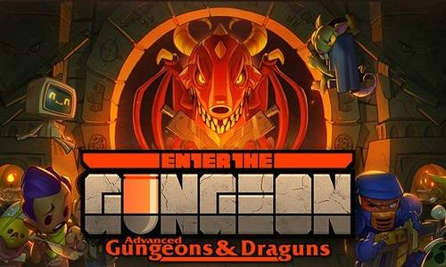 Enter the Gungeon Game Free Download