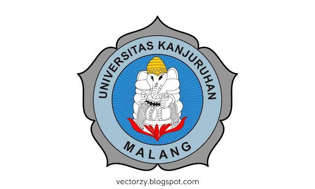 Logo Universitas Kanjuruhan Malang Vektor CDR CorelDraw