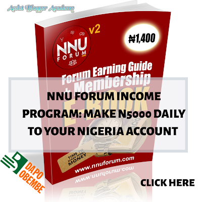 NNU forum Registration
