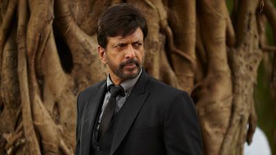 फिल्म 'इश्क़ फॉरएवर' में रॉ एजेंट की भूमिका में जावेद जाफरी