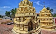Gavi Gangadhareshwara Temple - Timing, Address, History, Sun Rays, Images, Bangalore