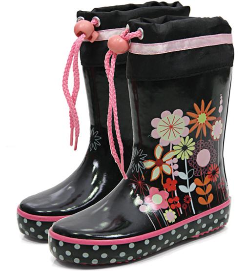 botas de agua Gioseppo niños