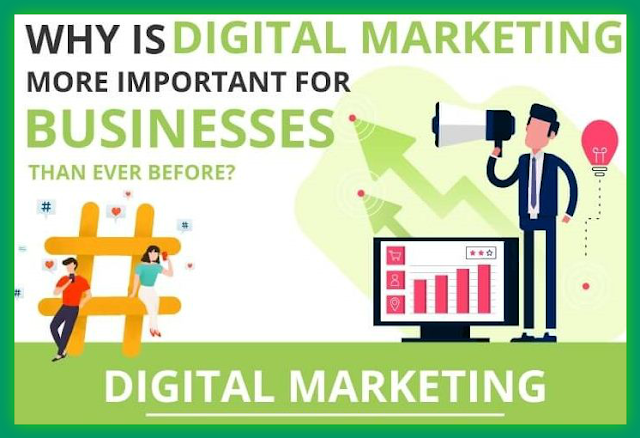 How Digital Marketing will Support Small Businesses?
