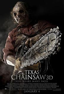 Masacre en Texas: Herencia maldita<br><span class='font12 dBlock'><i>(Texas Chainsaw 3D)</i></span>