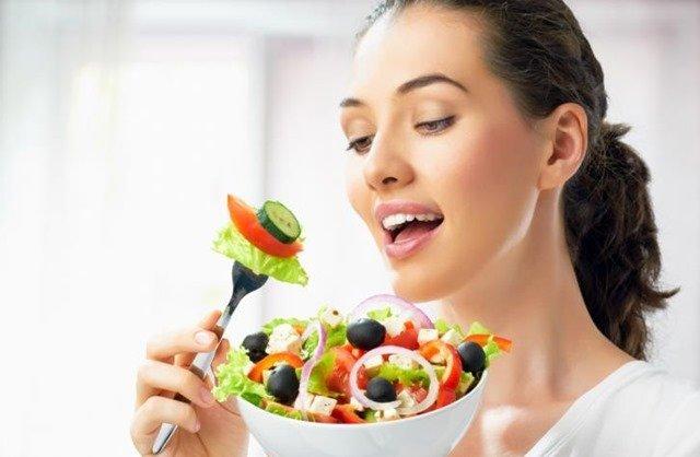 Hábitos de una alimentación saludable: Somos lo que comemos