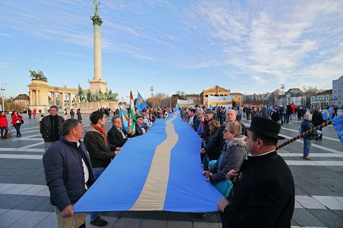 A Fidesz üdvözli a nemzeti régiók védelméért indított európai aláírásgyűjtés sikerét